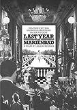 Last Year at Marienbad [DVD]