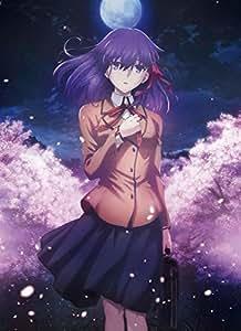 劇場版「Fate/stay night [Heaven's Feel] I.presage flower」 [Blu-ray]