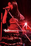 Minori Chihara Live 2012 PARTY-Formation Live DVD 画像