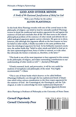 an analysis of the concept of the belief in god In one view, the concept of providence strengthens it, just as in christianity the belief in satan might serve to strengthen the belief in god.
