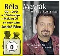 Stars of Buena Vista: Un Soplo En El Aire