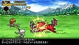勇者30 SECOND - PSP 画像