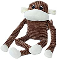 ZippyPaws Spencer Crinkle Monkey Brown Extra Large 53.5X15cm