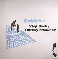 Step Back/Dunky Frummer [Analog]