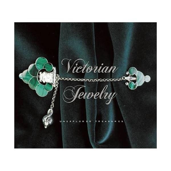 Victorian Jewelry: Unexp...の商品画像
