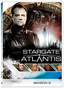 Stargate Atlantis: Season 2 [DVD] [Import]