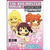 アイドルマスターマグネット 10個入 Box(食玩)