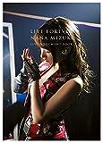 LIVE FOREVER-NANA MIZUKI LIVE DOCUMENT BOOK-【特別限定版】 特典:生写真3枚セット