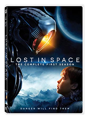 Lost in Space: The Complete First Season [DVD]