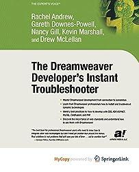 The Dreamweaver Developer's Instant Troubleshooter