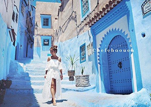 GENIC TRAVEL vol.04「Wander in MOROCCO(ワンダー・イン・モロッコ)」