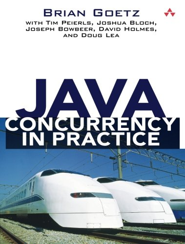 Java Concurrency in Practiceの詳細を見る