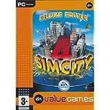 シムシティ4 デラックスエディション(SIMCITY4 Deluxe edition )
