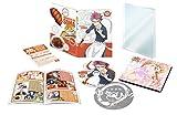 【Amazon.co.jp限定】「食戟のソーマ」第1巻<初回生産限定版> (オリジナルクリアブックマーカー付き) [Blu-ray]