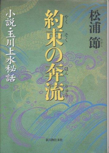 約束の奔流―小説・玉川上水秘話