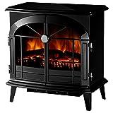 電気暖炉 フォルカーク FLK12J ディンプレックス