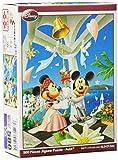 500ピース ジグソーパズル プチ2 ディズニー 幸せの鐘を鳴らして… スモールピース(16.5x21.5cm)