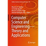 Computer Science and Engineering—Theory and Applications (Studies in Systems, Decision and Control)