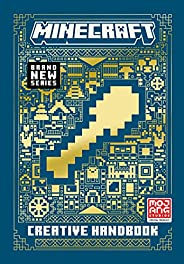 All New Minecraft Creative Handbook