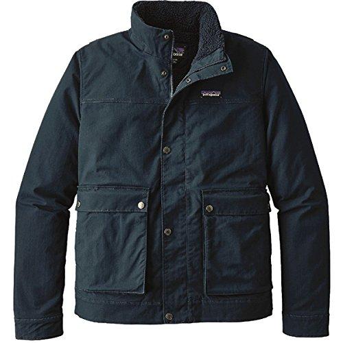 【正規取扱店製品】patagonia パタゴニア メープルグローブキャンバスジャケット男性用 26995 ネイビーブルー S