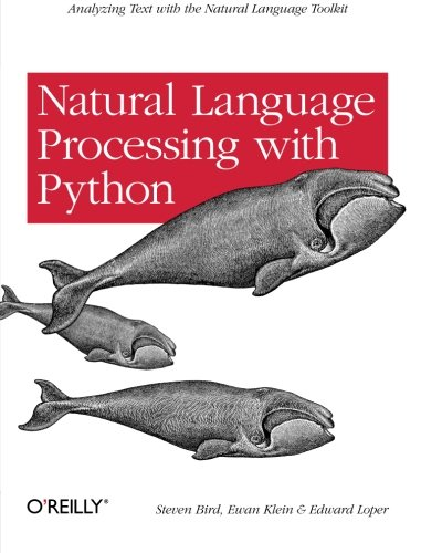 Natural Language Processing with Pythonの詳細を見る