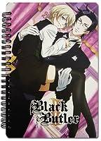 黒執事 2 グループ ノートブック