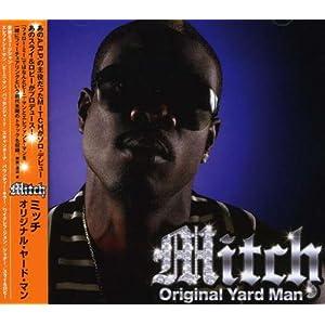 Original Yard Man