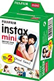 富士フイルム INSTAX MINI Twin Pack