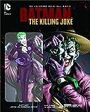 【数量限定生産】バットマン:キリングジョーク ブルーレイ<ジョー...[Blu-ray/ブルーレイ]