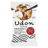 ブルボン UDON和風七味仕立て 36g×10個