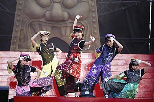 『【メーカー特典あり】 ももクロ男祭り 2015 in 太宰府 LIVE Blu-ray (B3サイズポスター付)』の4枚目の画像
