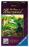 ブルゴーニュ:カードゲーム Die Burgen von Burgund: Das Kartenspiel [並行輸入品]