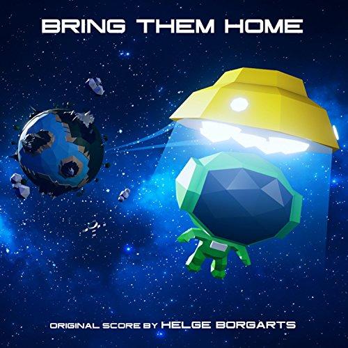 Bring Them Home (Original Videogame Soundtrack)