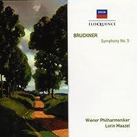 Bruckner Symphony No.5