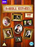 Horrible Histories [DVD] [Import]