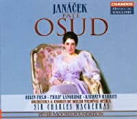 Janacek: Osud (Fate) (1999-10-26)