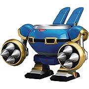 ねんどろいどもあ ロックマンX シリーズ ライドアーマー・ラビット ノンスケール ABS&PVC製 塗装済み可動フィギュア