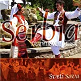 セルビアの伝統音楽 (Serbia Traditonal Music) [Import CD from UK] [CD] / Sveti Sava (CD - 2011)
