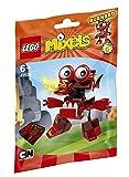 レゴ (LEGO) ミクセル バーナード 41532