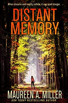 DISTANT MEMORY by [Miller, Maureen A.]