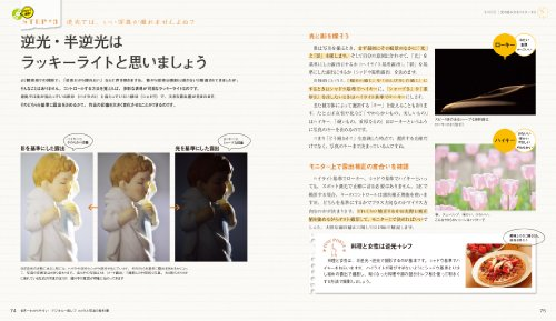 世界一わかりやすいデジタル一眼レフカメラと写真の教科書(この商品には新版があります)
