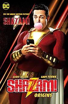 Shazam!: Origins (Shazam! (2018-)) by [Johns, Geoff]