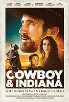 DVD-Cowboy and Indiana【DVD】 [並行輸入品]