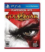 God of War 3 Remastered (輸入版:北米) - PS4 [並行輸入品]
