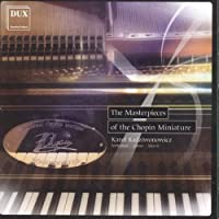 Masterpieces of the Chopin Min