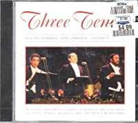 Three Tenors Volume Two