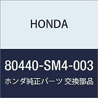 HONDA (ホンダ) 純正部品 スイツチ デユアルプレツシヤー (フジ) 品番80440-SM4-003