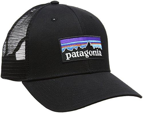[パタゴニア] キャップ 38017 BLK US ALL-(FREE サイズ)
