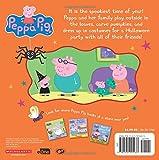Peppa's Halloween Party (Peppa Pig) 画像