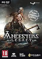 Ancestors Legacy(PC DVD)